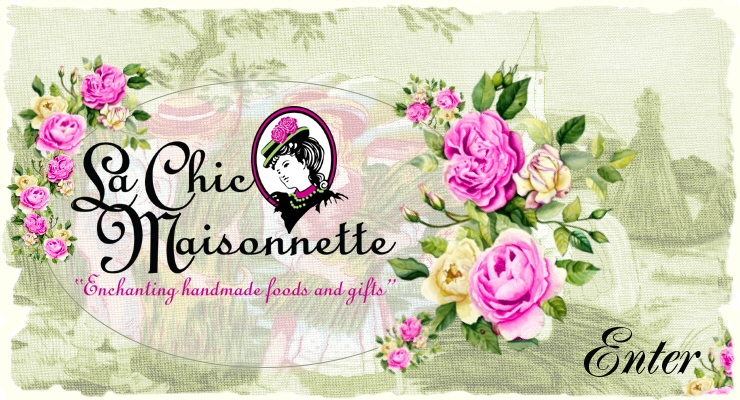 Welcome to La Chic Maisonnette